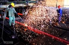 Mỹ áp thuế 'cao ngất ngưởng,' ngành thép Việt có bị ảnh hưởng?