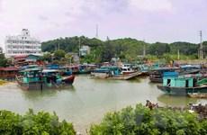 Quảng Ninh phòng chống mưa lũ, sạt lở đất do hoàn lưu bão số 2