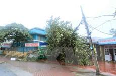 Chủ động ứng phó với mưa lớn do hoàn lưu của cơn bão số 2