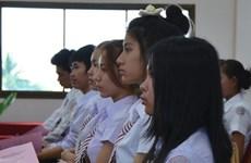 Vì sao số sinh viên Lào sang học tại Trung Quốc tăng mạnh?