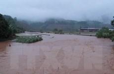 Khắc phục hậu quả mưa lũ và triển khai phòng, chống cháy rừng