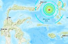 Indonesia dỡ bỏ cảnh báo sóng thần sau trận động đất mạnh