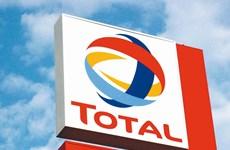 Total tuyên bố đầu tư 100 triệu USD mỗi năm để tái trồng rừng