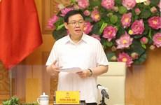 Chậm cổ phần hóa doanh nghiệp: Phó Thủ tướng phê bình Bộ Tài chính