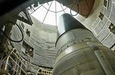 Cơ hội cứu Hiệp ước các lực lượng hạt nhân tầm trung ngày càng ít đi?
