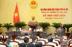 Hà Nội thông qua nghị quyết về mở rộng địa giới quận Cầu Giấy