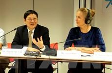 Việt Nam đạt được những thành tựu quan trọng trong công tác dân số