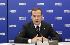 'Căng thẳng giữa Nga và Ukraine kéo dài bao lâu phụ thuộc vào Kiev'