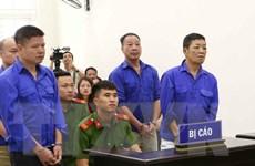 Hoãn phiên tòa xét xử Hưng 'kính' trong vụ bảo kê chợ Long Biên