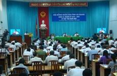 An Giang: Đề nghị công nhận thị xã Tân Châu là đô thị loại III
