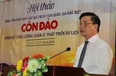 Thủ tướng giao quyền Chủ tịch Ủy ban Nhân dân tỉnh Bà Rịa-Vũng Tàu