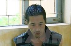 Khởi tố đối tượng dùng dao uy hiếp chủ tiệm vàng ở Bạc Liêu