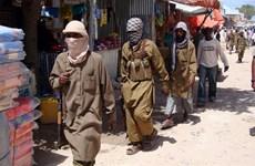 Thương vong trong vụ tấn công khách sạn tại Somalia tăng mạnh