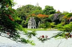 Hà Nội - Thành phố vì hòa bình: 20 năm hội nhập và phát triển