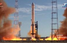 Nga phóng tên lửa đẩy mang theo đài quan sát vũ trụ lên quỹ đạo