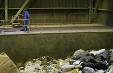 Canada đứng đầu danh sách 10 nước xả rác nhiều nhất thế giới