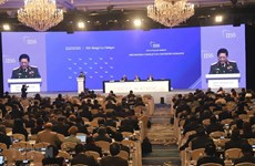 Đối ngoại quốc phòng góp phần nâng cao vị thế, vai trò của đất nước