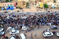 Bất đồng cản trở các bên ở Sudan ký thỏa thuận chia sẻ quyền lực