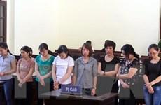 Vụ lập khống bệnh án ở Hòa Bình: Mở lại phiên tòa sau 3 lần tạm hoãn