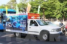 Việt Nam ưu tiên tham gia chương trình giảm thiểu chất thải nhựa