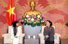 Thúc đẩy quan hệ Đối tác chiến lược giữa Việt Nam và Pháp