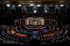 Hạ viện Mỹ thông qua nghị quyết ngăn chặn bán vũ khí cho Saudi Arabia