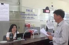Doanh nghiệp bất động sản dẫn đầu về nợ thuế ở Thành phố Hồ Chí Minh