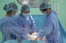 Phẫu thuật thành công cho sản phụ bị phình, rách động mạch chủ