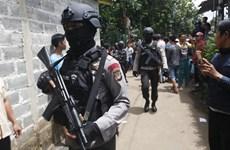 Cảnh sát Indonesia đập tan một âm mưu đánh bom dịp Quốc khánh