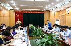 Tổ công tác của Thủ tướng Chính phủ kiểm tra công vụ tại 3 bộ