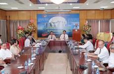 Vun đắp tình hữu nghị bền chặt giữa Việt Nam và Azerbaijan