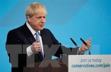 Chiến thắng của ông Boris Johnson và ván cược Brexit rủi ro