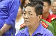 Vụ bảo kê tại chợ Long Biên: Xét xử Hưng 'kính' cùng đồng phạm