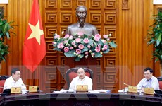 Thường trực Chính phủ họp về phát triển vùng kinh tế trọng điểm