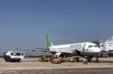 Một hành khách bất ngờ mở cửa thoát hiểm của máy bay Bamboo Airways