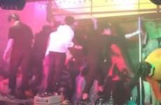 Hàn Quốc: Sập gác xép một hộp đêm làm gần 20 người thương vong