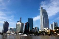 Thị trường văn phòng Thành phố Hồ Chí Minh duy trì đà tăng trưởng