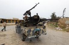 Libya: Giao tranh dữ dội nhằm giành quyền kiểm soát thủ đô Tripoli