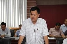 Ông Lương Đình Thành được bổ nhiệm làm Tổng giám đốc PVC