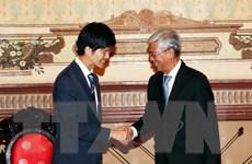 Tăng cường tình đoàn kết, hữu nghị giữa TP.HCM và người dân Nhật Bản