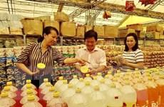 Quảng Ngãi đã tổ chức 164 phiên chợ đưa hàng Việt về nông thôn