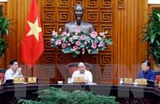 Thường trực Chính phủ thảo luận về dự án cao tốc Trung Lương-Mỹ Thuận
