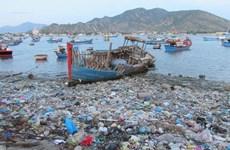 [Mega Story] Rác thải nhựa và cuộc chiến chống 'ô nhiễm trắng'