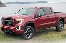 Dòng xe bán tải 'cứu' lợi nhuận của hãng GM trong quý 2 vừa qua