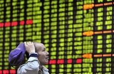 Chứng khoán châu Á giảm mạnh sau tuyên bố đánh thuế mới của Mỹ
