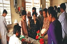Phát huy nguồn lực của Giáo hội Tịnh độ cư sỹ Phật hội Việt Nam