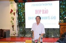 Bình Thuận tăng cường thanh tra, xử lý vi phạm về bất động sản