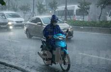 Bão số 3 gây mưa to, nguy cơ cao xảy ra lũ quét và sạt lở đất ở Bắc Bộ