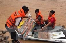 Bão số 3 tại Thanh Hóa làm 3 người chết, 12 người mất tích