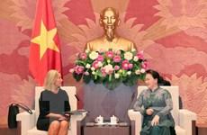 Việt Nam luôn coi EU là một trong những đối tác quan trọng hàng đầu